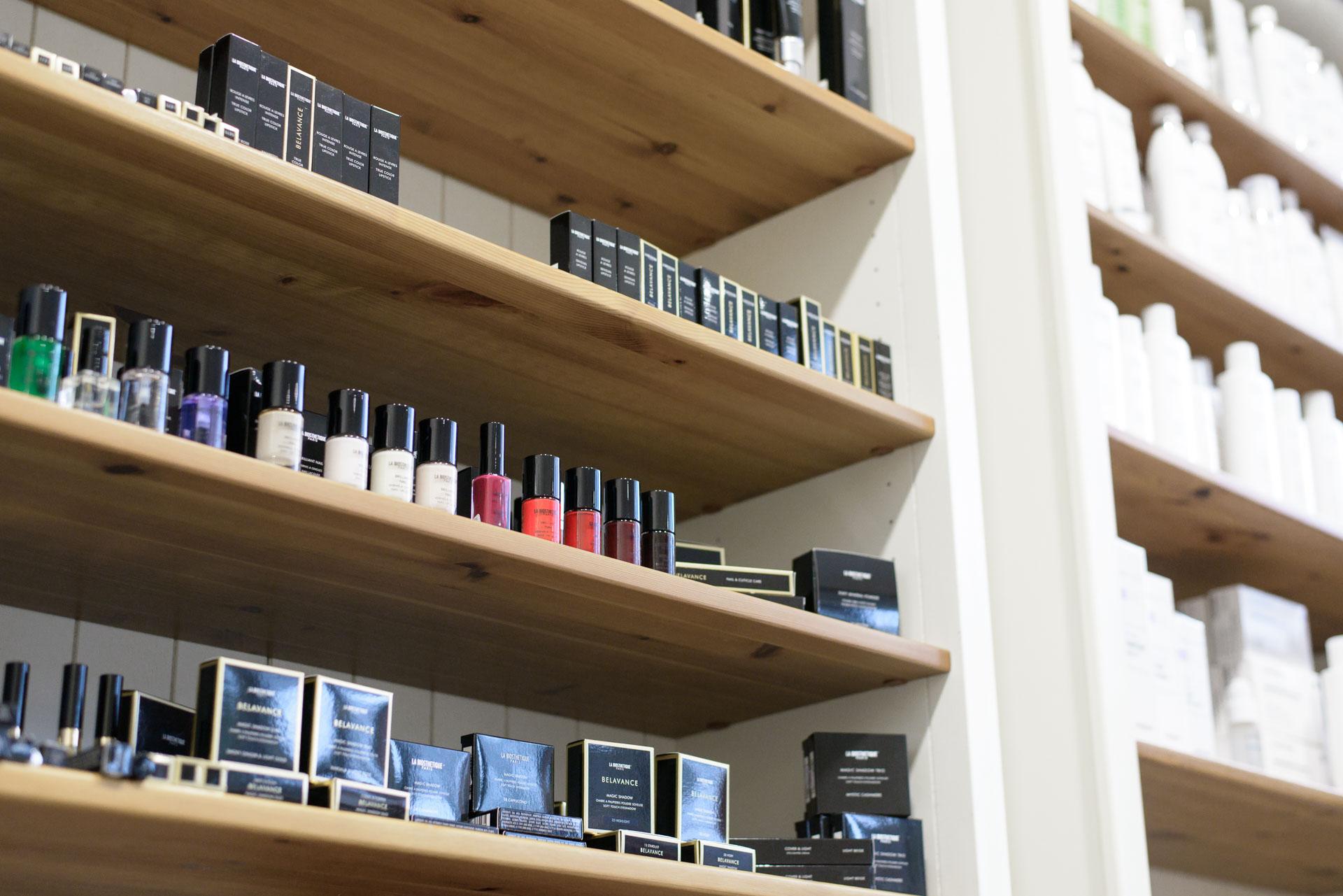 LA BIOSTHETIQUE Make-up und Kosmetik